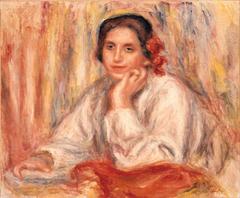 Vera Sergine Renoir