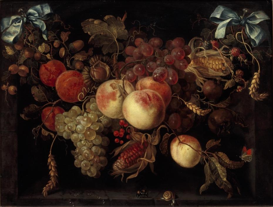 Vruchtenfestoen