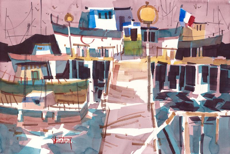 Yacht Club de Cannes (1)