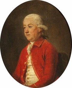 A Member of the Gore Family, possibly Ralph Gore, 1st Earl of Ross (d.1802)