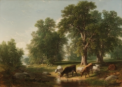 A Summer Afternoon