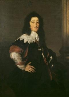 A Venetian Gentleman