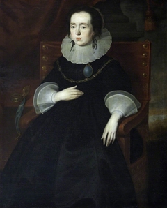 Alice Spencer, Lady Lucy (d.1648)