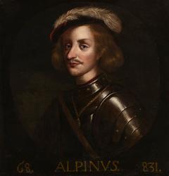 Alpinus, King of Scotland (840-3)