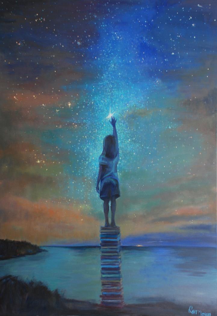 astrophysical fairytales
