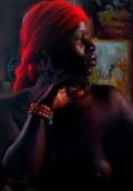 Beleza negra / Black beauty