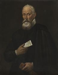 Bildnis des Pisaners Giovanni Magnani