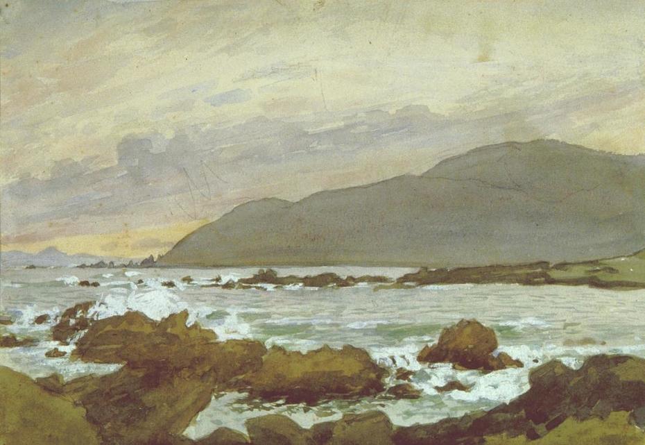 Breaker Bay, Wellington
