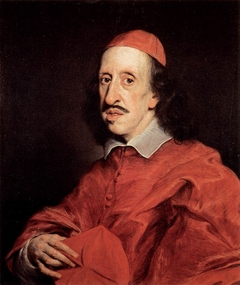 Cardinal Leopoldo de' Medici
