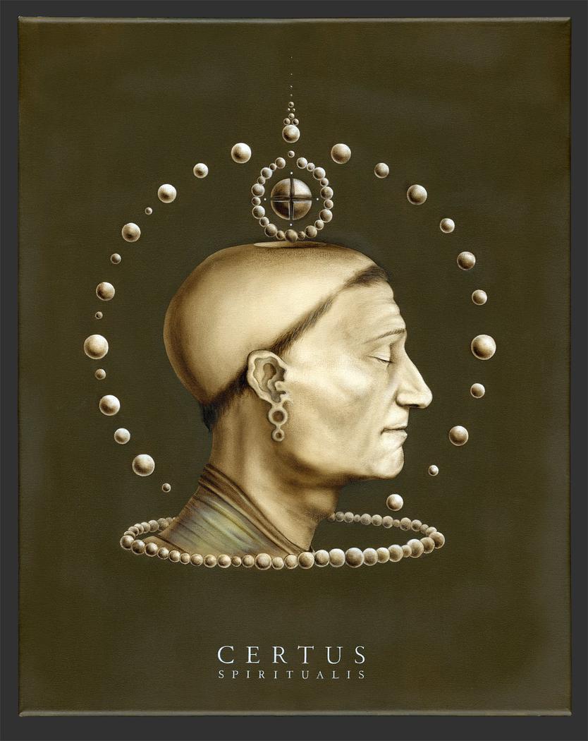 CERTUS spiritualis