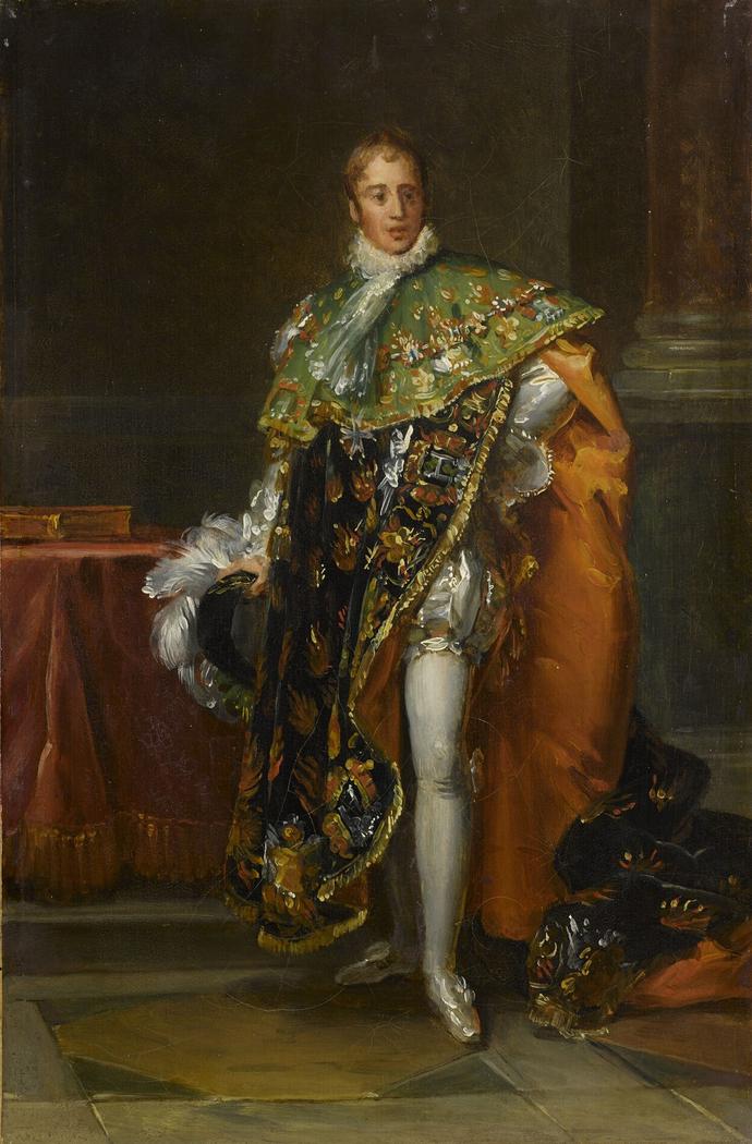 Charles-Philippe de France, comte d'Artois