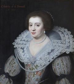 Charlotte de la Trémoïlle, Countess of Derby (1599-1664)