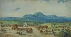 Cidade de Areias, 1827