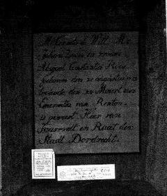 Cornelis de Witt (1742-1813)