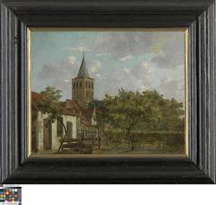 De Sint-Gilliskerk in Brugge