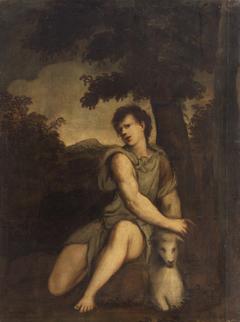 Der junge Abel