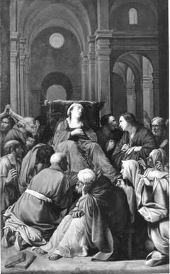 Der Tod Mariä