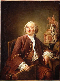 Edmé Bouchardon (1698–1762)