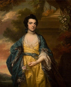 Elizabeth Campbell, Mrs Joseph Adams, d. 1816