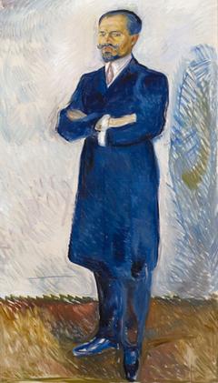 Ernest Thiel