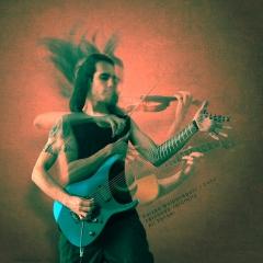 Farzad Golpayegani's band