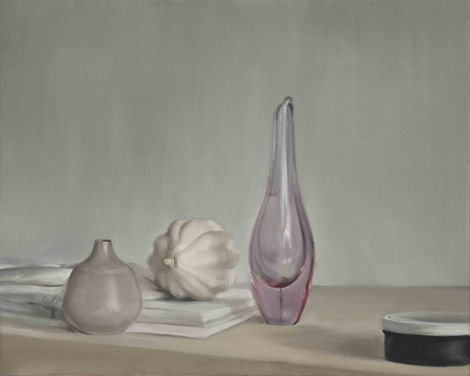 Four Things ( Still-Life)