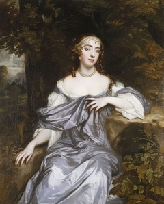 Frances Brooke, Lady Whitmore (d. 1690)