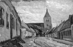 Gade i Stege