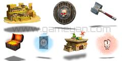 Game Development Assets