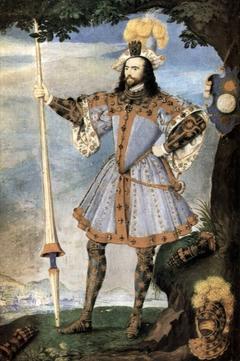 George Clifford, Earl of Cumberland
