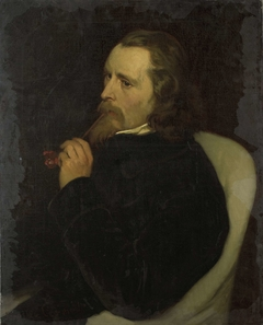 Guillaume Anne van der Brugghen (1812-91), Painter
