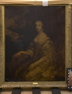 Henrietta, Duchess of Orleans (formerly The Honorable Mary Howard)
