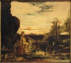 Hercules and the Lernaean Hydra