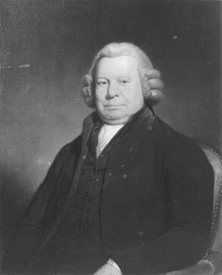 Jeronimo de Bosch (1740-1811)