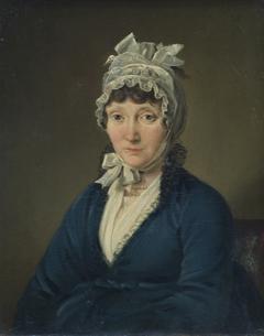 Johanna Engelina Brügelman (1757-1829)