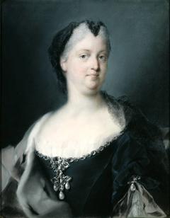 Kaiserin Wilhelmine Amalie, Gemahlin Kaiser Josephs I. (1676-1742)