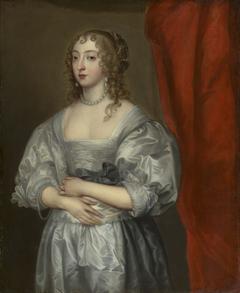 Katherine Howard, Lady D'Aubigny (d.1650)