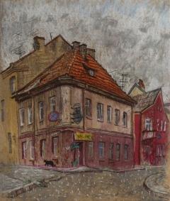 Kaunas.