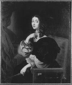 Königin Christina von Schweden (Kopie nach)
