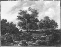 Landschaft mit Gießbach (Nachahmer)