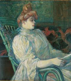 Madame Marthe X―Bordeaux