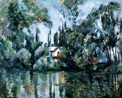 Maison au bord de la Marne (House on the Marne)