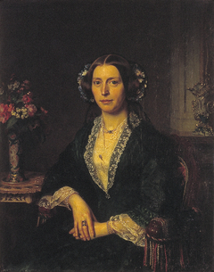 Maria Philipine Henriette Voet (1807-1872)