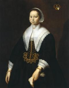 Meenwertien Fockens (ca. 1620-1645)