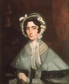 Mrs. Owen, Penymynydd