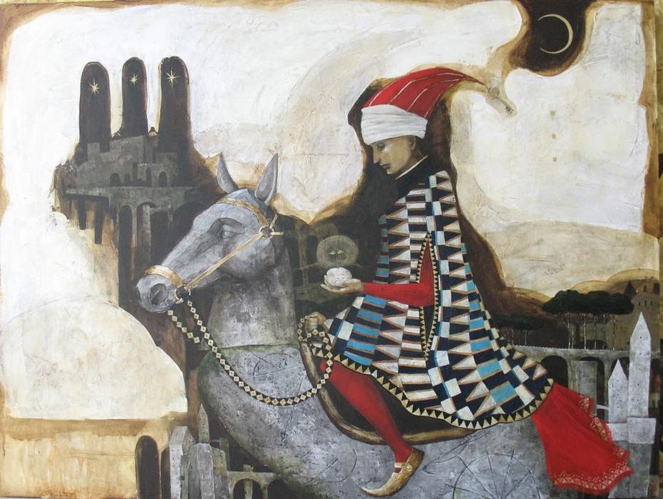 myth of the star castle