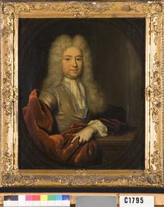 Nicolaas Calkoen (1698-1744)
