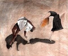 Objectify dance