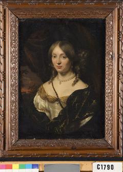 Odilia Calkoen (1641-1707)
