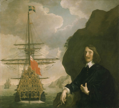 Peter Pett and the Sovereign of the Seas